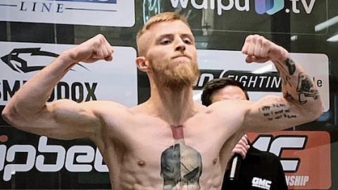 Peinlich oder cool? Deutscher Kämpfer kopiert den Conor McGregor-Style zu 100% (Video)