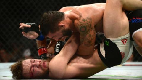 Conor McGregor: Kampf gegen Chad Mendes zeigt seine Schwächen gegenüber Nurmagomedov!