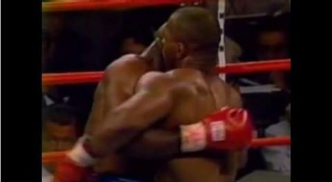 """Boxen: Mike Tyson wollte Evander Holyfield """"töten"""" bevor er ihm das Ohr abbiss"""