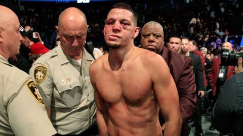 UFC: Wie Nate Diaz seine Karriere zerstört!