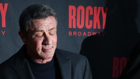Sylvester Stallones Abrechnung: So wird er bei der Rocky-Saga ausgebeutet