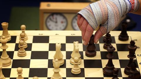 Chessboxing: Ein Sport, der den Körper und den Kopf fordert