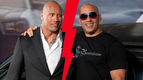 The Rock vs. Vin Diesel: 'Fast and Furious'-Schöpfer äußert sich endlich über den Konflikt
