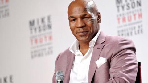 Boxgeschichte: Mike Tyson und sein schockierendes Interview