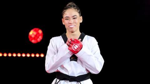 Bellator: Diese MMA-Kämpferin hat es drauf und ist dabei auch noch mega heiß