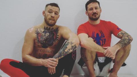 Totale Funkstille: Coach beunruhigt mit Neuigkeiten zu Conor McGregor