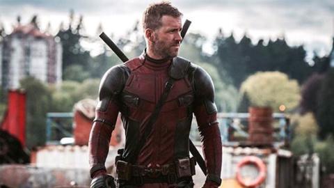 Das Spezial-Workout von Ryan Reynolds für Deadpool 2