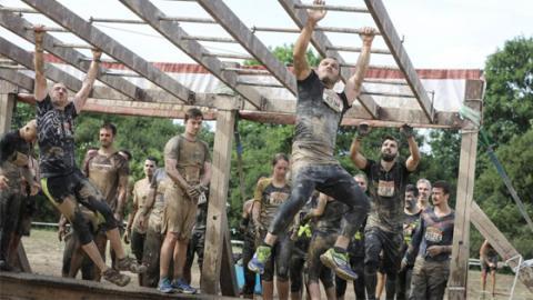 Mud Masters 2019: So bereitest du dich perfekt auf den Action-Hindernislauf vor