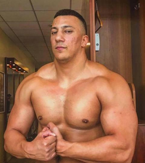 Die massivsten Rapper, die regelmäßig im Gym trainieren