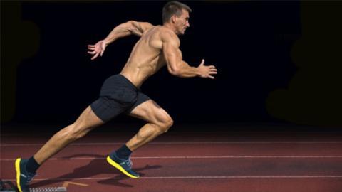 5 Trainingseinheiten für mehr Schnelligkeit und Ausdauer