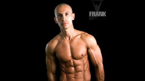 Calisthenics: Frank Medrano gibt Anfängern Ratschläge