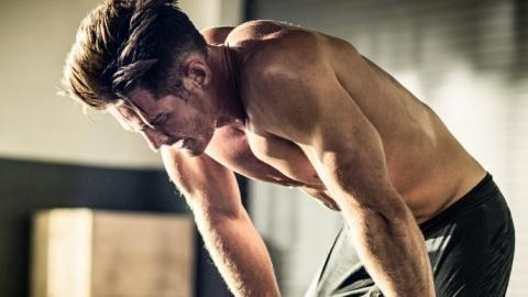 Was passiert mit eurem Körper, wenn ihr plötzlich aufhört zu trainieren?