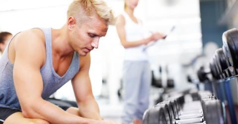 Depression und Krafttraining: Wirkung von Sport auf das Depressionsrisiko