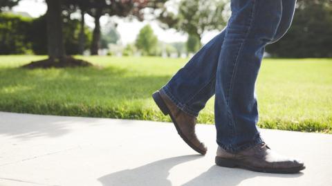 Braucht es wirklich 10.000 Schritte, um gesund zu bleiben?