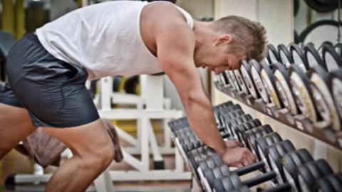 Erholungsphasen im Fitnessstudio: Diese Fehler solltet ihr unbedingt vermeiden