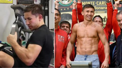 Gennady Golovkin: Das Bauchmuskeltraining eines Box-Weltmeisters