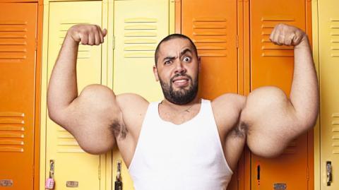 Mit dieser neuen Methode sollen die Muskeln super schnell wachsen! Doch Experten warnen, dass...