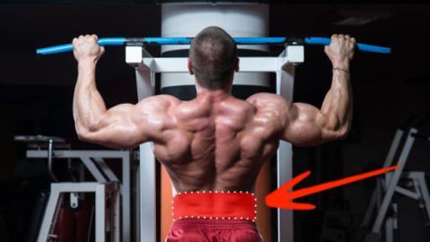 Die besten Übungen um euren unteren Rücken zu stärken