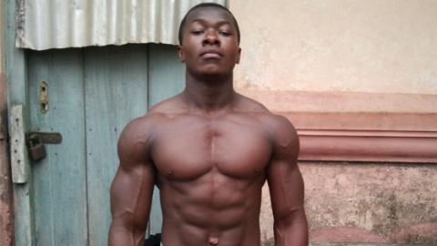 Dieser Bodybuilder wird euch alle Ausreden, warum ihr nicht trainieren gehen könnt, vergessen lassen