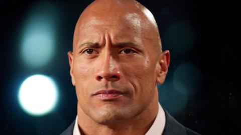 The Rock sorgt mit Tiervideos für Wut bei seinen Fans