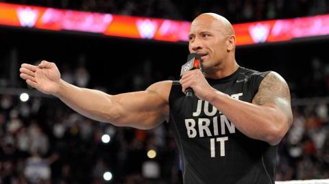 The Rock erzählt gegen welche beiden Gegner er als Catcher am liebsten kämpfte! Die Antwort ist  überraschend!