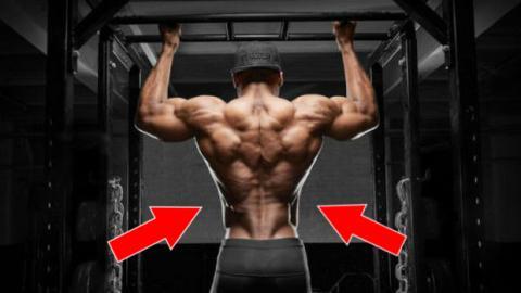 Das ultimative Workout für den unteren Rücken! Bringe deine Muskeln ...