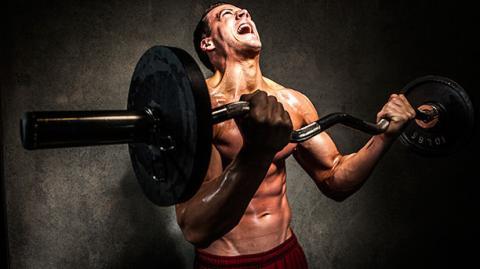 Diese Foltermaschine unter den Fitnessgeräten wird euch fertigmachen!