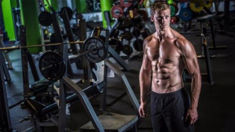 Diese Fehler solltest du beim Trocknen und Entwässern deiner Muskeln unbedingt vermeiden