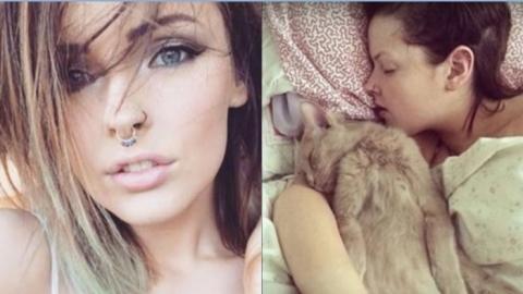 Beth Goodier: Diese Frau kann 6 Monate am Stück schlafen
