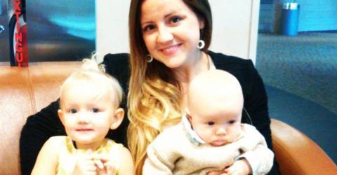 Chemotherapie: Sie will ihr ungeborenes Baby retten, doch besiegelt ihr beider Schicksal