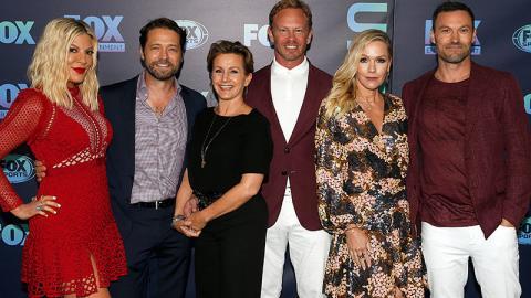 Eine ungewöhnliche Neuauflage: 'Beverly Hills, 90210' ist zurück