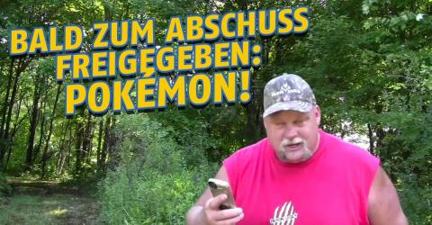 Pokémon GO: Niantic will die Situation für Spieler auf dem Land verbessern