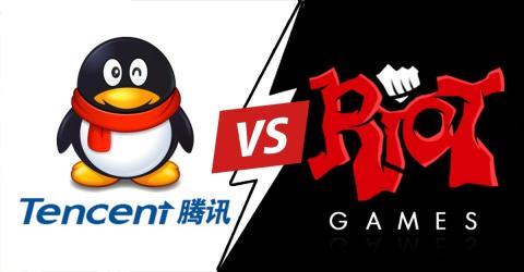 League of Legends: Tencent könnte bei den LCS die Kontrolle übernehmen