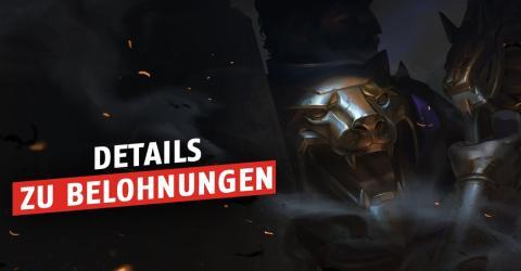 League of Legends: Das sind die Belohnungen zum Ende von Season 7