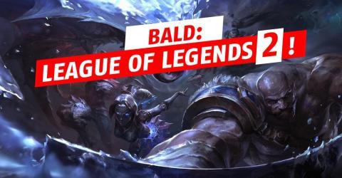 ähnliche Spiele Wie League Of Legends