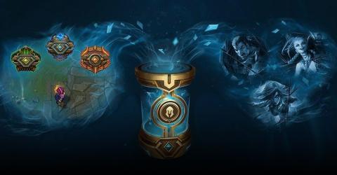 League of Legends: Riot stellt das neue Levelling-System mit mehr Belohnungen vor