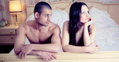 Liebesleben: Fast alle Frauen machen im Bett diesen Fehler!