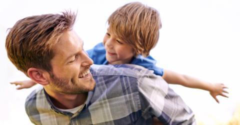 Dein Sternzeichen verrät, ob du ein guter Vater bist!