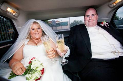 Nach Hochzeitsfotos: Ehemann trifft drastische Entscheidung