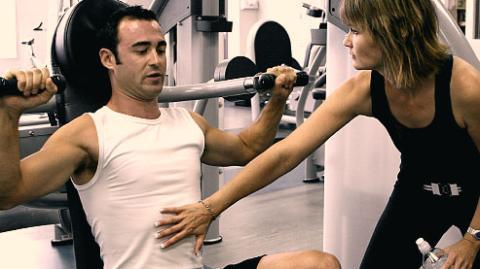 Workout für mehr Sexpower: Diese Übungen machen euch fit fürs Bett!