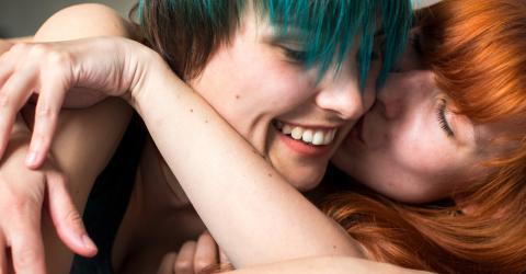 Dieser Mythos gefährdet die Gesundheit von Homo- und Bisexuellen