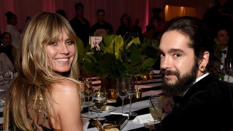 Liebesleben: Heidi Klum plaudert alles aus und überrascht damit sogar Tom!