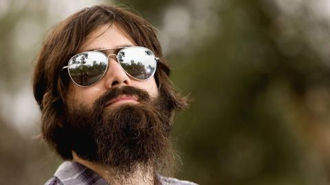 Hipster-Bärte stehen vor dem Aus: Der Grund überrascht die Männer