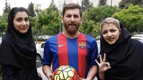 Falscher Messi soll Frauen reihenweise verführt haben, jetzt fliegt alles auf