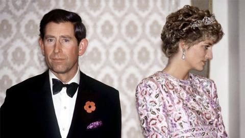 Hochzeitsnacht von Lady Di und Prinz Charles: Drogen sollen im Spiel gewesen sein