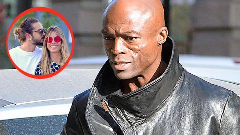 Sorge um seine Kinder: Heidis Ex-Mann Seal zieht zurück nach L.A.