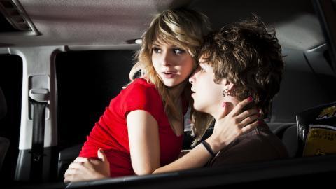 Tipps, wie der Liebesakt im Auto sicher funktioniert