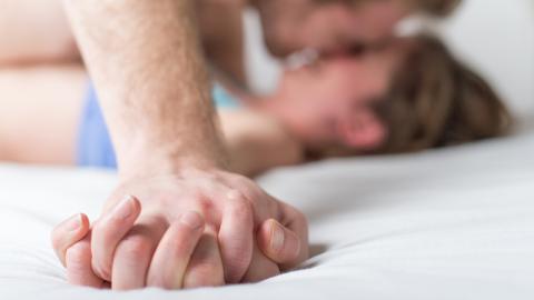 Aktives Liebesleben verändert Struktur eures Gehirns