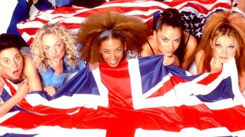 Pikante Beichte der Spice Girls: Sie hatten Sex-Beziehung miteinander