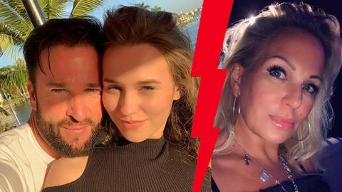 Wegen Laura (18): So demütigt Michael Wendler seine Ex-Frau Claudia (48)